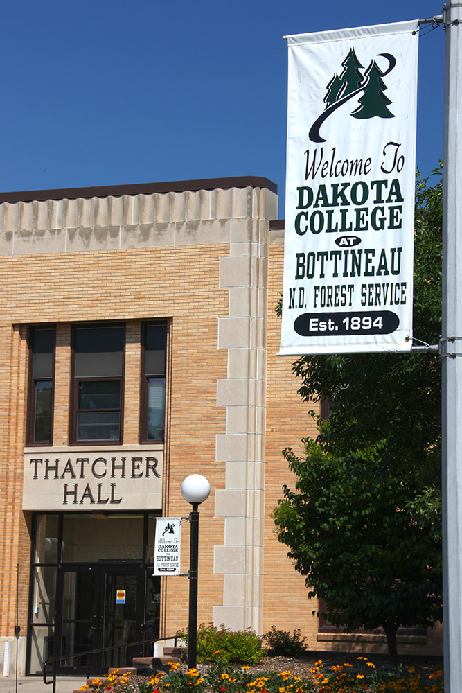 Image of Dakota College at Bottineau