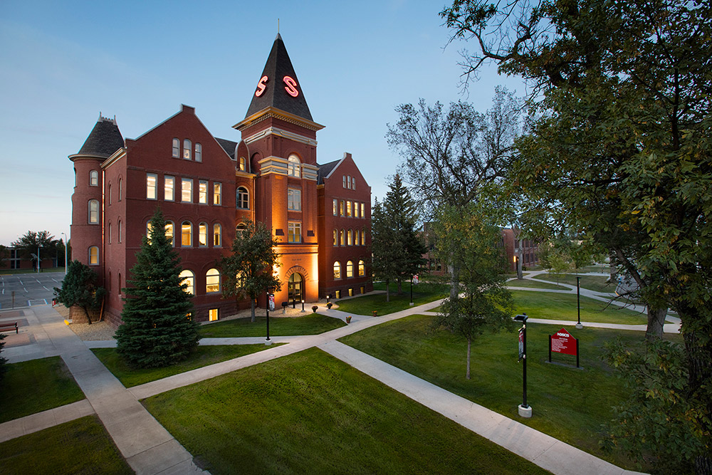 Image of North Dakota State College of Science