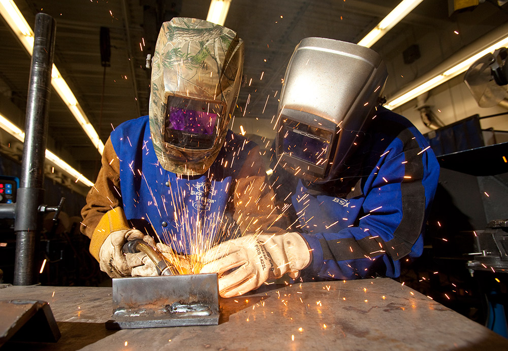Image of Welding Technology Program