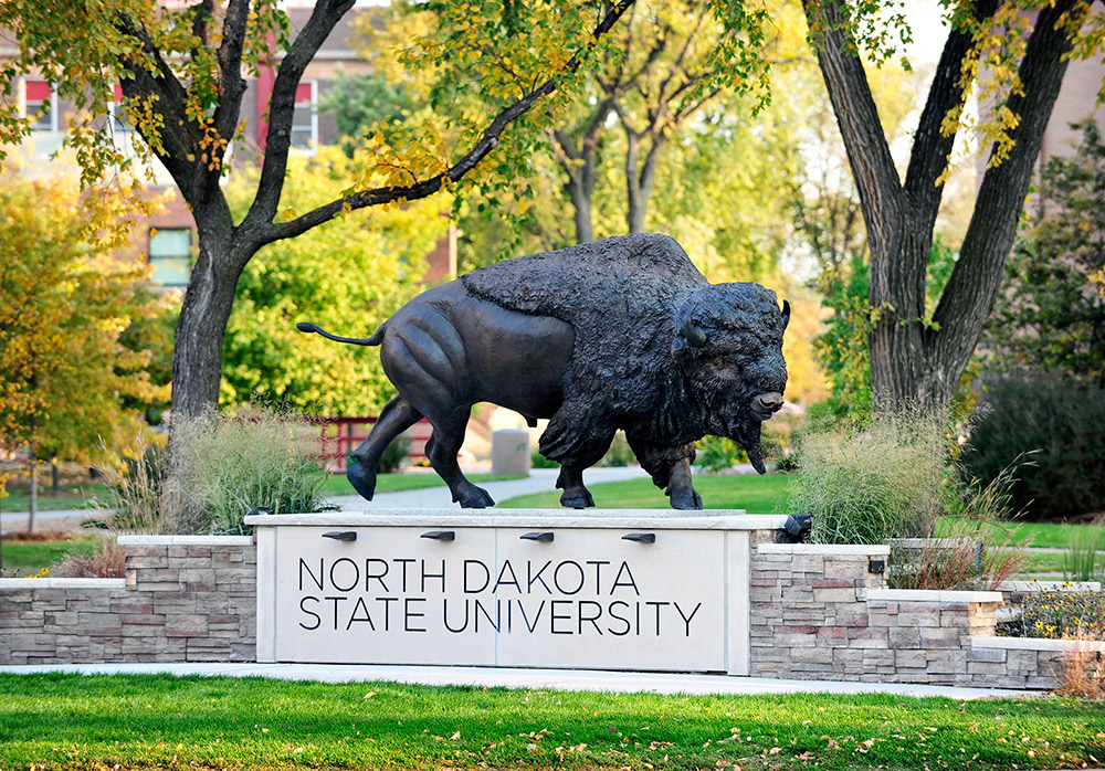 Image of North Dakota State University