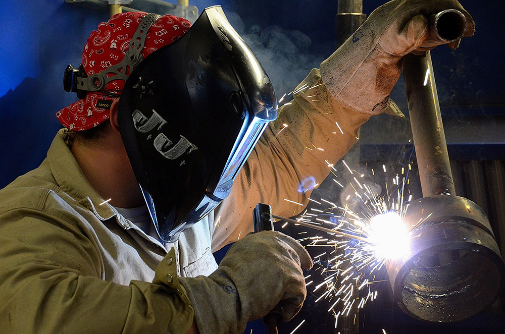 Image of Welding Program