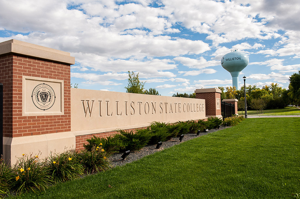 Image of Williston State College